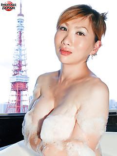 Japanese Shemale Pics